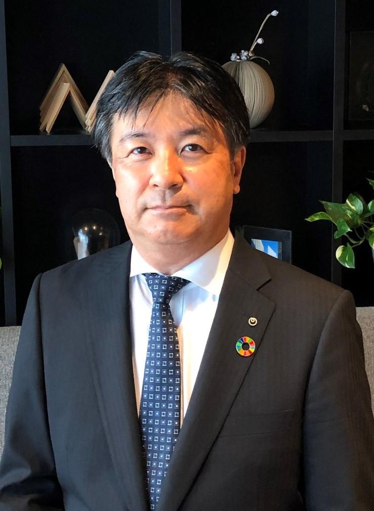 UENO Shinichiro
