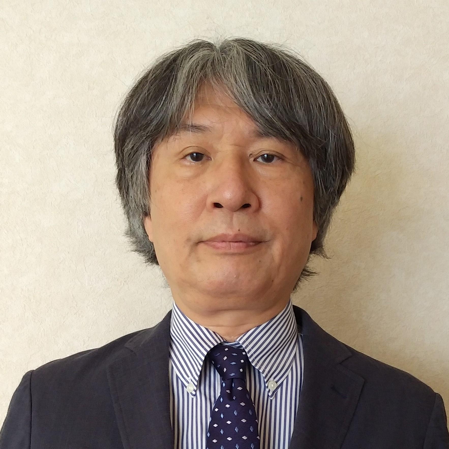 福田 英輔 氏